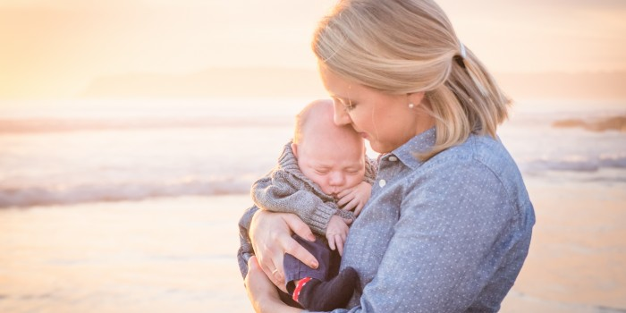 Hotel Del Coronado Family Beach Session Sarah Peterson Photography