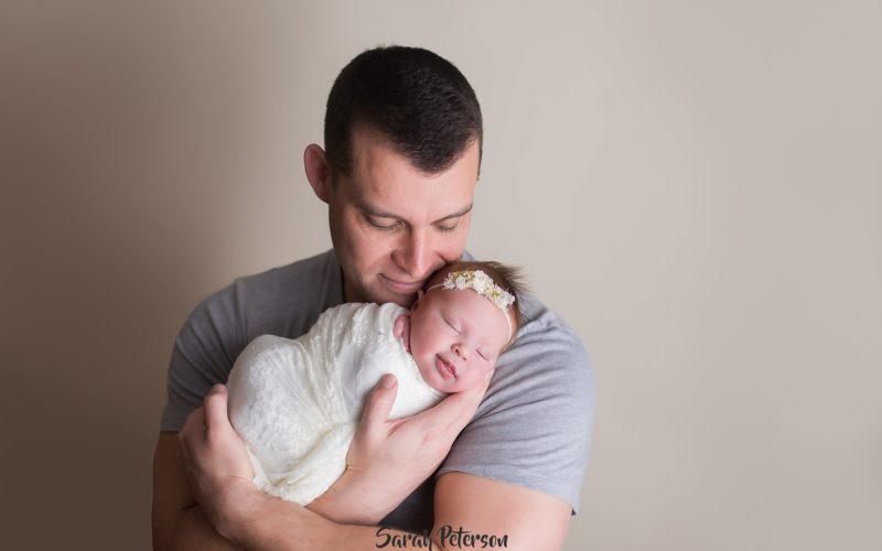 Baby Girl | Newborn Photographer | Family Photography {Newport Rhode Island}