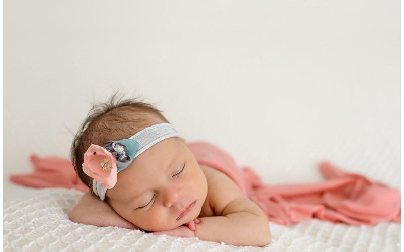 Baby Girl Perfection {Newport Rhode Island Photographer}