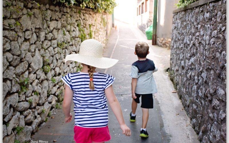 Bucket List | Capri, Italy | Traveling with Kids