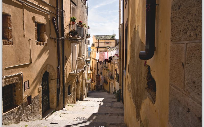 Happy New Year | Adventures Aboard | Sicily Italy